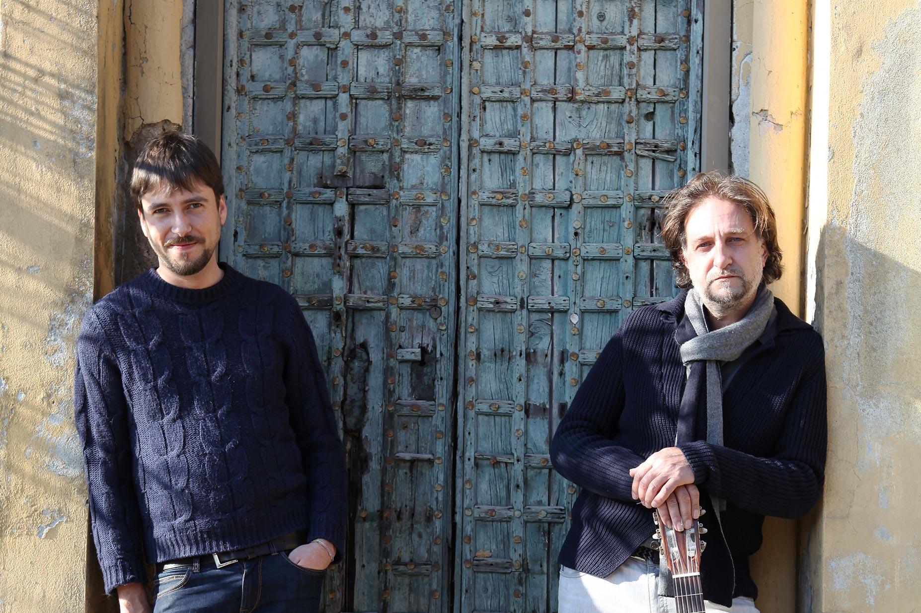 20. September 2020 – Filippo Gambetta & Carmelo Russo