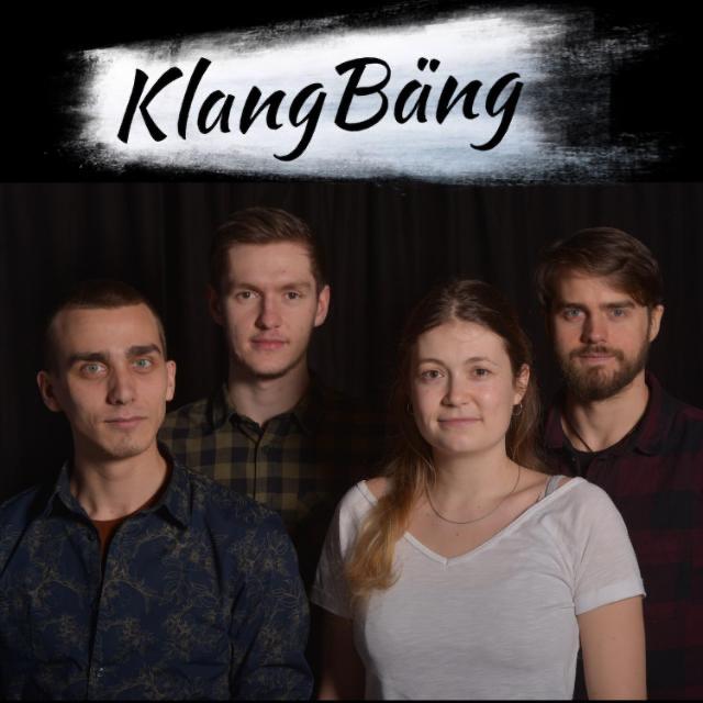 26. August 2020 – Klangbäng